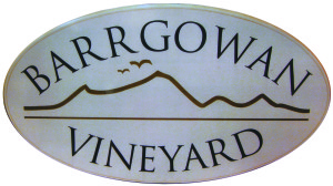 Barrgowan Vineyard etched